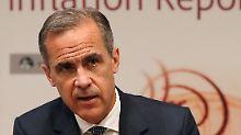 """Austausch über """"flotte Bardamen"""": Notenbankchef fällt auf Fake-E-Mail rein"""
