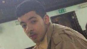 Salman Abedi: Das ist über den Selbstmordattentäter von Manchester bekannt
