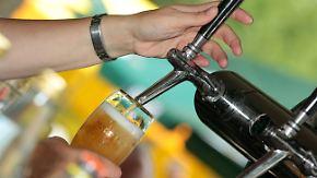 Vielfältige Gründe: Bierbrauer kämpfen mit Absatzproblemen