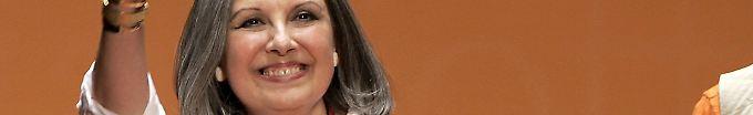 Der Tag: 09:11 Modeschöpferin Laura Biagotti ist tot