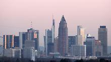 Der Börsen-Tag: Deutsche Bank stellt sich auf Fusionen ein