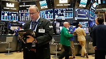 Trump-Drohung drückt Auto-Aktien: Dax weitet seine Verluste aus