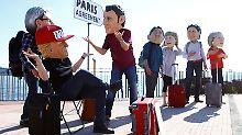 Kluft bei vielen Streitthemen: G7-Gipfel offenbart Entfremdung von den USA