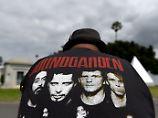 Trauerfeier für Grunge-Idol: Ein letzter Song für Chris Cornell