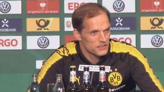 """""""Gespräche sind ergebnisoffen"""": Tuchel will BVB weiter coachen"""