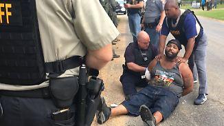 """""""Wollte nur meine Familie lieben"""": 35-Jähriger in Mississippi erschießt acht Menschen"""