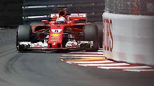 Raus aus der Negativspirale: Vettel will es den Zweiflern in Monaco zeigen