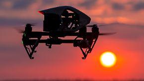 Ohne Police keine Starterlaubnis: Auch Hobbypiloten müssen Drohnen versichern