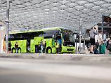Manche Plätze kosten bald mehr: Flixbus will Extra-Gebühren einführen