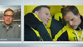 """Philipp Köster zur BVB-Entlassung: """"Tuchel muss menschlich dazulernen"""""""