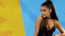 Benefizkonzert am Sonntag: Ariana Grande holt Stars nach Manchester