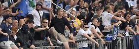 Fünffacher Abstieg des TSV 1860: Verein verkauft - die Fans vergessen sich