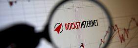 Hellofresh-Versand boomt: Rocket-Beteiligungen senken Verluste