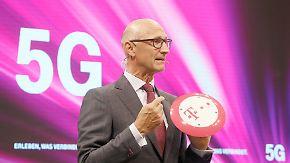Modern und kundenfreundlich: Telekom hat viel zu tun - und viel vor
