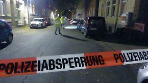 Ex-Frau hinter Auto hergeschleift: Gewalttäter von Hameln muss 14 Jahre hinter Gitter