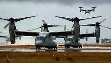 """""""Kaufwelle"""" im Rüstungssektor: Anleger steigen in Militär-Aktien ein"""