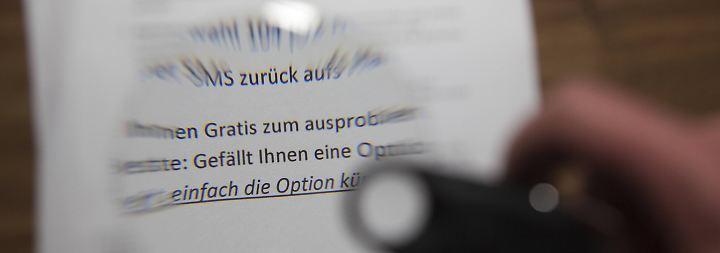 """Transparenzverordnung in Kraft: """"Beipackzettel"""" für Mobilfunktarife sind ab sofort Pflicht"""