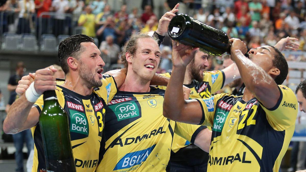 deutscher handballmeister