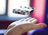 Mini-Kamera AirSelfie