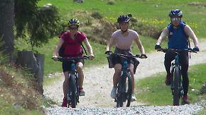 Abenteuer Outdoor: E-Biken in Seefeld