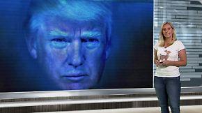 n-tv Netzreporterin: US-Abkehr von Klimaabkommen stößt in sozialen Medien auf Unverständnis