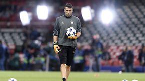 Chance für Buffon, Heimspiel für Bale: Cardiff macht sich bereit für große CL-Sause