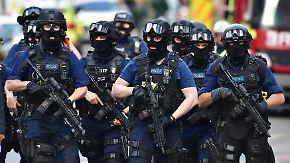 Dritter Anschlag in drei Monaten: Großbritannien im Fadenkreuz des Terrors