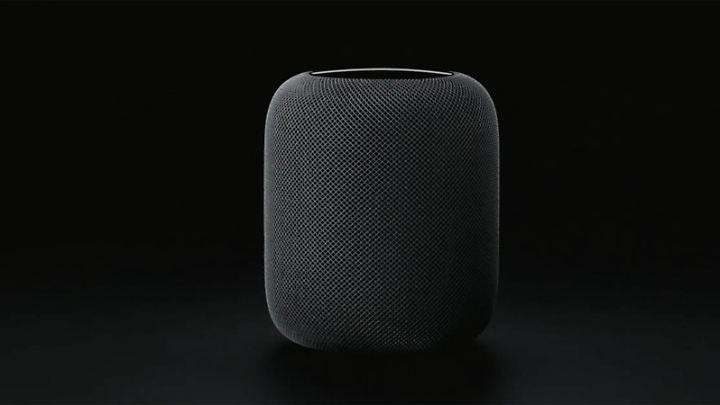 Der Apple HomePod kommt nicht vor 2018 nach Deutschland.