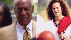 """""""Ich wollte nur, dass es aufhört"""": Zeugin belastet Bill Cosby vor Gericht schwer"""