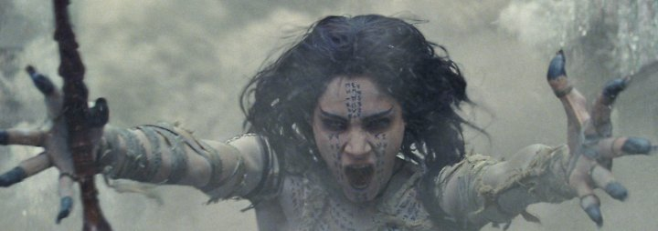 """Neu im Kino: """"Die Mumie"""": Tom Cruise erweckt Gruselklassiker aus Dornröschenschlaf"""
