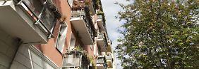 Immobilien verdrängen Lotto: Grand City steigt in den SDax auf