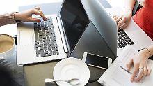 Webinar statt Seminar: Wann lohnt sich E-Learning?