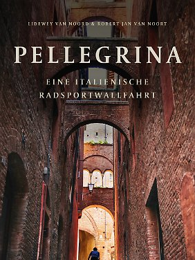 """Pellegrina"" ist bei Covadonga erschienen."