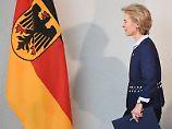 Kritik an von der Leyen: Bauschte Ministerin Pfullendorf-Affäre auf?