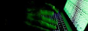 Hacker wollen Geschäftsideen: Mittelständler von Cyber-Attacken bedroht