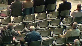 Verlegung der Veranstaltungsorte: Immer weniger Aktionäre besuchen Hauptversammlungen