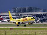 Absage an neuen Ferienflieger: Etihad bricht Gespräche mit Tui ab