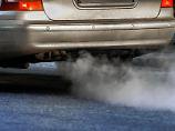 Die Schadstoff-Belastung durch Autos ist vor allem in Städten groß. So groß, dass in München ein Fahrverbot diskutiert wird.