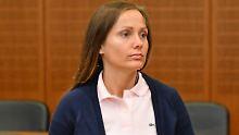 Rapperin vor Gericht: Schwesta Ewa gibt Schläge zu
