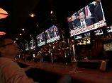 Comey gegen Trump: Eine unfassbare, unglaubliche Anhörung