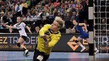 Überragend? Souverän!: Handballerinnen werfen sich früh in WM-Form