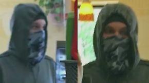 Missglückter Überfall: Subway-Mitarbeiterin nervt Dieb, bis er geht