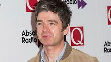 Terror-Attacken in England: Noel Gallagher spendet Song-Einnahmen
