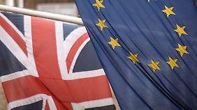 Auswirkungen auf Brexit-Verhandlungen: Wahlschlappe für May sorgt für Unsicherheit in der Wirtschaft