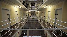 Mutmaßlicher Mörder von Endingen: Mithäftlinge verletzen Catalin C. schwer