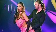 """Out of this world"": Gil Ofarim gewinnt ""Let's Dance"""