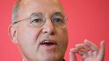 """Interview mit Gregor Gysi: """"Schulz hat ein paar Fehler gemacht"""""""