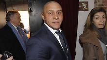 Bericht belastet Seleção-Star: Dopingvorwurf empört Roberto Carlos