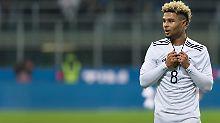 Shootingstar von der Weser: Serge Gnabry wechselt zum FC Bayern