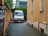 Zwei Morde in Nürnberg: 21-Jähriger soll Prostituierte getötet haben